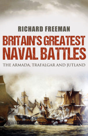 Britain's Greatest Naval Battles