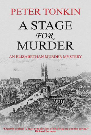 A Stage for Murder