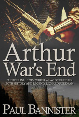 Arthur War's End
