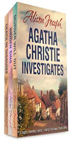 Agatha Christie Investigates