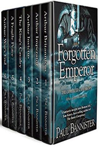 Forgotten Emperor