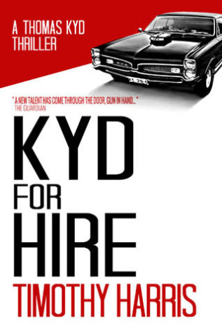 Kyd for Hire