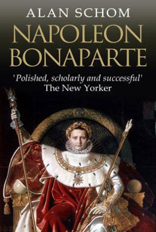 Napoleon Bonaparte Alan Schom