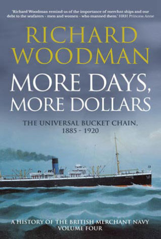 More Days, More Dollars The Universal Bucket Chain, 1885-1920 Richard Woodman