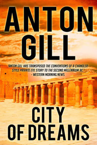 City of Dreams Anton Gill