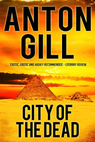 City of the Dead Anton Gill