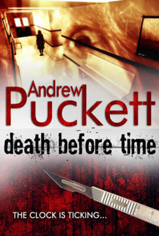Death Before Time Andrew Puckett