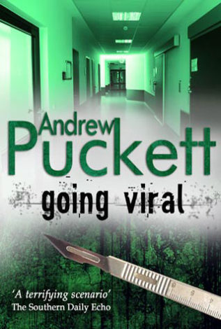 Going Viral Andrew Puckett
