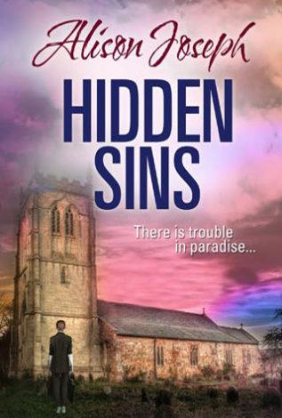 Hidden Sins Alison Joseph
