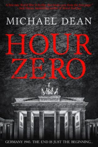 Hour Zero Michael Dean