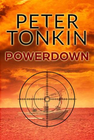 Powerdown Peter Tonkin