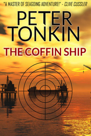 The Coffin Ship Peter Tonkin