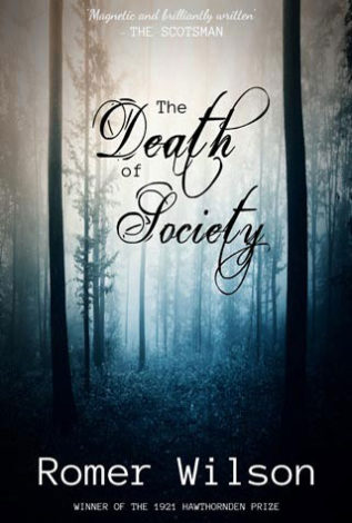 The Death of Society Romer Wilson