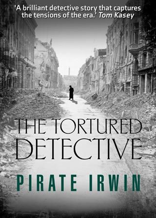 The Tortured Detective Pirate Irwin