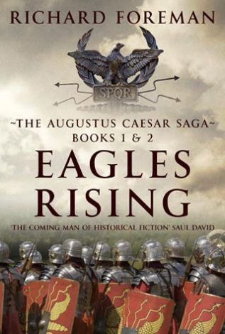 Eagles Rising