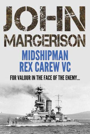 Midshipman Rex Carew VC