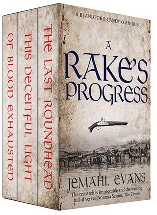 rake-progress