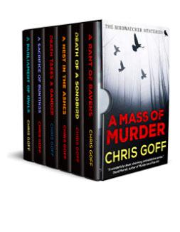 A Mass of Murder
