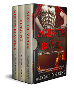 Agents of Rome