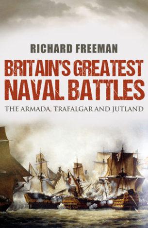 Britain's Greatest Naval Battles