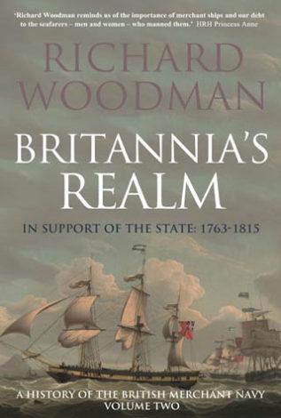 Britannia's Realm