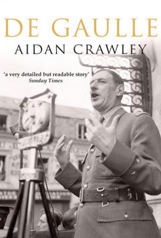 De Gaulle Aiden Crawley
