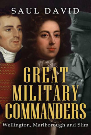 Great Military Commanders