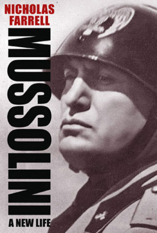 Mussolini A New Life