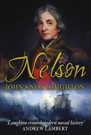Nelson John Knox Laughton