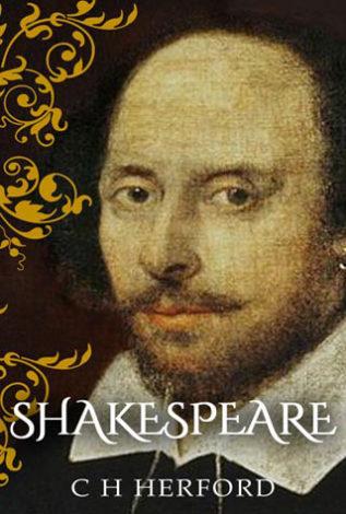 Shakespeare C H Herford