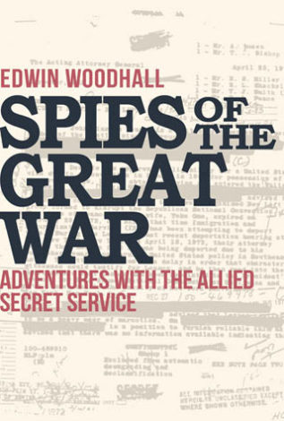 Spies of the Great War