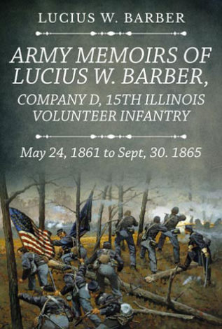 May 24, 1861 to Sept, 30. 1865