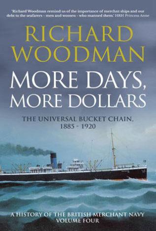 More Days, More Dollars The Universal Bucket Chain, 1885-1920 Richard Woodman