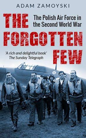 The-Forgotten-Few