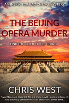 The Beijing Opera Murder